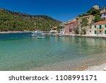 asos  kefalonia  greece   may... | Shutterstock . vector #1108991171