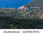 asos  kefalonia  greece   may... | Shutterstock . vector #1109067041