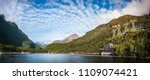 the hydro electrical power... | Shutterstock . vector #1109074421