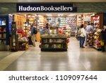 new york  new york  usa   june...   Shutterstock . vector #1109097644