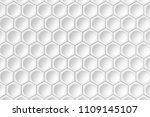 modern tile wall. 3d rendering. | Shutterstock . vector #1109145107