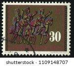 russia kaliningrad  12 november ... | Shutterstock . vector #1109148707