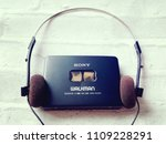 bangkok  thailand   june 10... | Shutterstock . vector #1109228291