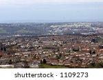 cityscape   bristol  england | Shutterstock . vector #1109273