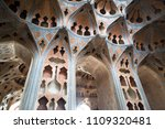isfahan  iran  april 29  2018 ...   Shutterstock . vector #1109320481