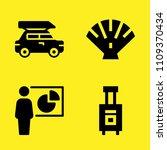 luggage  shell  presentation...