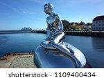 helsingor  denmark   06 may ... | Shutterstock . vector #1109400434