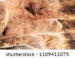 natural stone  marble wall... | Shutterstock . vector #1109411075