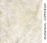 old grunge paper texture | Shutterstock . vector #1109418164