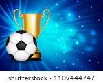 winner congratulations...   Shutterstock . vector #1109444747