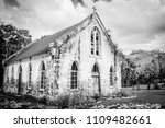 saint mary  jamaica   january... | Shutterstock . vector #1109482661