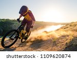 professional cyclist riding the ...