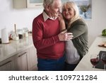 my sweetheart. waist up... | Shutterstock . vector #1109721284