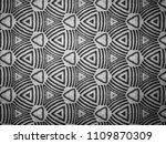 abstract creative pattern | Shutterstock . vector #1109870309