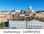 lisbon  portugal   may 19  2017 ... | Shutterstock . vector #1109873921