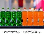 advertising  business  food ...   Shutterstock . vector #1109998079