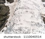 photo of tuftebreen   glacier... | Shutterstock . vector #1110040514
