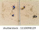 thessaloniki   greece june 8 ... | Shutterstock . vector #1110098129