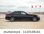 Small photo of Istanbul/Turkey -May 18 2017 : BMW 5 Series is an executive car manufactured by BMW since 1972. It is the successor to the New Class Sedans and is currently in its seventh generation.