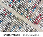 Aerial Top View Photo From...
