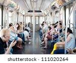 new york city   june 29 ... | Shutterstock . vector #111020264