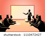 business illustration of... | Shutterstock .eps vector #1110472427