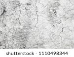 the texture of the concrete... | Shutterstock . vector #1110498344