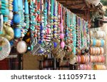 Indian Jewelery And Necklaces