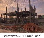 lopburi  thailand  may 24  2018 ... | Shutterstock . vector #1110642095