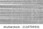 glitch. abstract shapes. chaos. ... | Shutterstock .eps vector #1110704531
