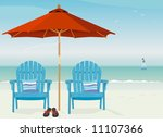 adirondack,art,background,beach,breezy,buoy,chair,clip,coast,design,destination,element,empty,flip-flops,gradient