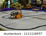 turin  piedmont  italy. june 3... | Shutterstock . vector #1111118957