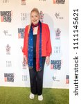sally kirkland attends the... | Shutterstock . vector #1111145621