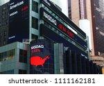 new york  usa   may 1  2018 ...