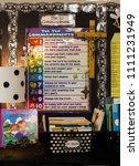 yakima  wasington   usa   may... | Shutterstock . vector #1111231949