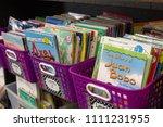 yakima  wasington   usa   may... | Shutterstock . vector #1111231955