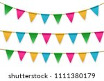 creative vector illustration of ... | Shutterstock .eps vector #1111380179
