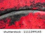 texture background rusty metal...   Shutterstock . vector #1111399145