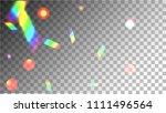 iridescent background.... | Shutterstock .eps vector #1111496564