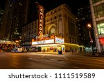 chicago  illinois   may 29 ... | Shutterstock . vector #1111519589