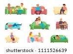 vector illustration of...   Shutterstock .eps vector #1111526639