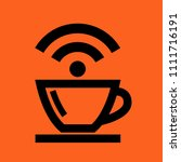 coffee cup wireless network...