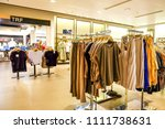 saint petersburg. russia.... | Shutterstock . vector #1111738631