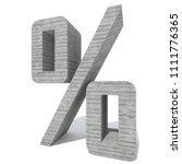 conceptual gray heavy rough... | Shutterstock . vector #1111776365
