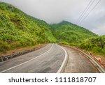 h i v n quan  vietnam   between ... | Shutterstock . vector #1111818707