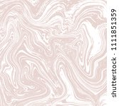 marble texture background. ink... | Shutterstock .eps vector #1111851359