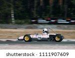 riga  bikernieki raceway  lv  ... | Shutterstock . vector #1111907609