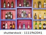 prachuap khiri khan thailand  ... | Shutterstock . vector #1111962041
