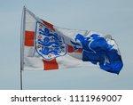 wiltshire  uk. june 13 2018. a... | Shutterstock . vector #1111969007