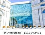 washington dc  usa   january 13 ... | Shutterstock . vector #1111992431